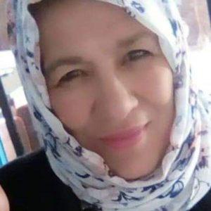 الأديبة والناقدة منوبية غضباني تونس