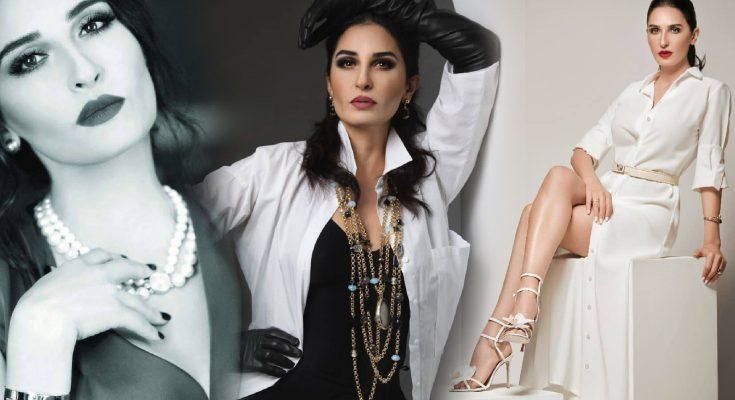 فاطمة ناصر-التيماء