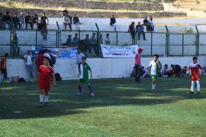 معاليات مهرجان النسري بزغوان-التيماء