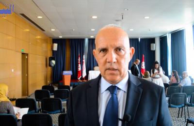 """رئيس حركة """"هلموا لتونس"""" مصطفى صاحب الطابع-التيماء"""