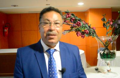 طدير مهرجان باجة الدولي منذر البجاوي-التيماء