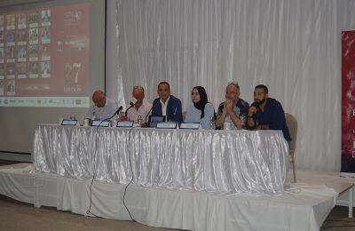 مهرجان بنزرت الدولي -التيماء