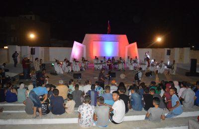 مهرجان سلقطة قصور الساف-التيماؤ