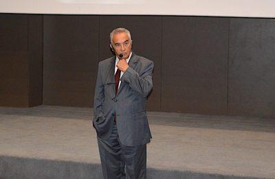 مدير مهرجان فرطاج الهادي الرصاع -التيماء