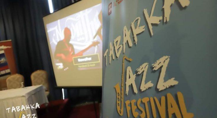 مهرجان الجاز بطبرقة-التيماء