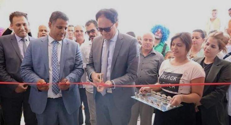 سيدي بو زيد : كل التفاصيل عن الافتتاح الرسمي لمركز الفنون الدرامية والركحية بسيدي بوزيد يوم الالإثنين 26 اوت 2019 -التيماء