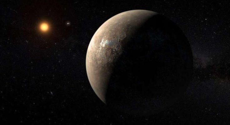 لأول مرة ... مراقبة كوكب خارج المجموعة الشمسية -التيماء
