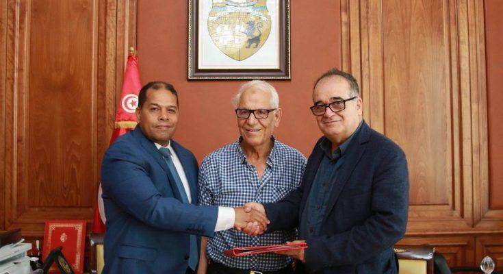 تخصيص عقار دولي لفائدة ذوي الاحتياجات الخاصة بولاية نابل-التيماء