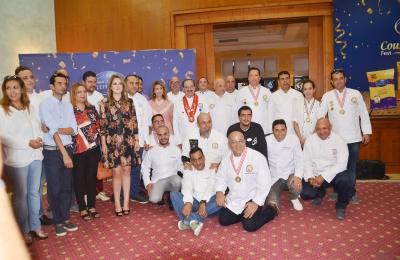 السنبلة الذهبيّة تساند مشاركة 3 طبّاخين تونسيين في بطولة العالم للكسكسي -التيماء