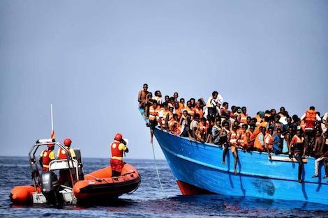 الموانئ التونسية غير آمنة للمهاجرين وعلى دول الاتحاد الأوروبي تحمل مسؤولياتها-التيماء