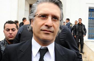 المرشح للانتخابات الرئاسية المتهم بالفساد نبيل القروي-التيماء