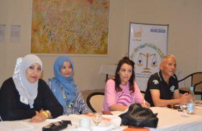 الصحفيون يساهمون في ترسيخ الحكم المحلي-التيماء