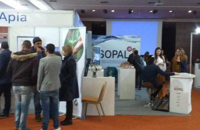 الصالون الدولي للمياه: طرح الاشكاليات وعرض مشاريع وتقنيات تكنولوجية في قطاع الماء -التيماء