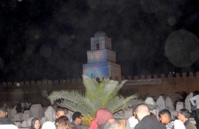أكثر من مليون ومائتي زوار تدافعوا في القيروان احتفالا بالمولد النبوي الشريف-التيماء