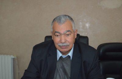 الاستاذ عبد المجيد العبدلي: اسرائيل دولة مجرمة وعلى هذا الاساس لا بد من محاكمتها-التيماء