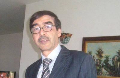 وداعا الصحفي جمال الدين الكرماوي-التيماء