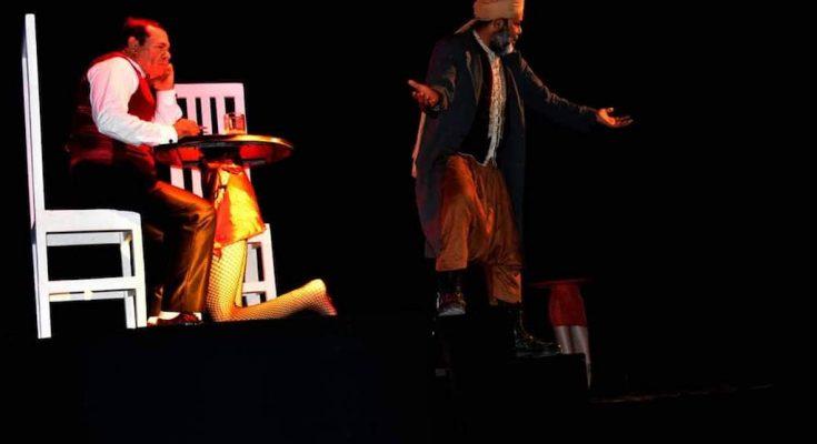 أيام قرطاج المسرحية بقفصة: عروض عربية وأجنبية تؤثث الفعاليات -التيماء
