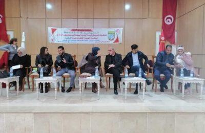 جلسة عامة تشاركية ثانية و اختتامية لبلدية سكرة-التيماء