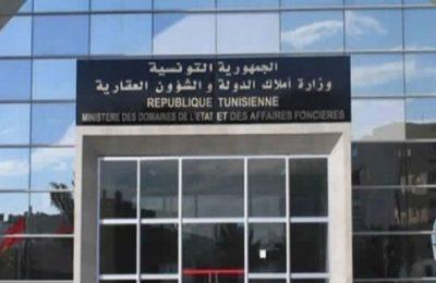 وزارة أملاك الدولة والشؤون العقارية-التيماء