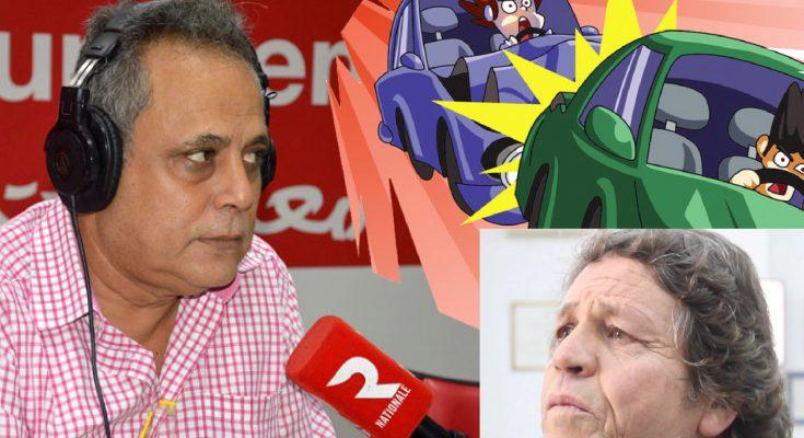 حاتم بن عمارة: منظومة السلامة المرورية فشلت-التيماء