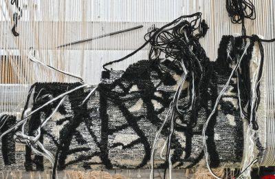 منسوجات حائطية-التيماء