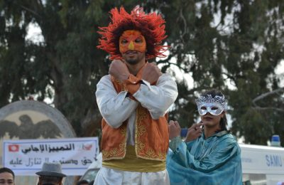 احياء الذكرى التاسعة ليوم الشهيد: القصرين مدينة قضية عدالة-التيماء