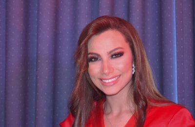 """في عيد الحب الفنانة شيرين اللجمي تنتج البومها الجدبد """"حكايات الحب""""-التيماء"""