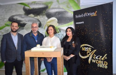 انطلاق كاستينغ ملكة جمال العرب 2020 من تونس-التيماء