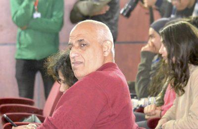 الناقد السينمائي الناصر السردي: ايام الحامة السينمائية ثراء لمدينة مؤثرة في تاريخ تونس-التيماء
