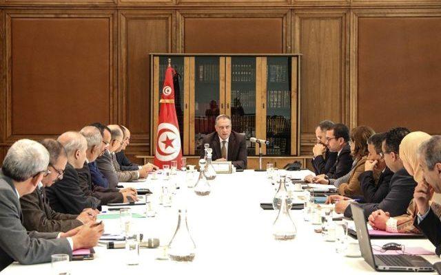 في اجتماعه بالمديرين العامين: وزير أملاك الدولة يشدد على ضرورة تطوير أداء القطاع العقاري والرفع في مردودية العمل -التيماء