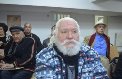 الممثل كمال العلاوي-التيماء
