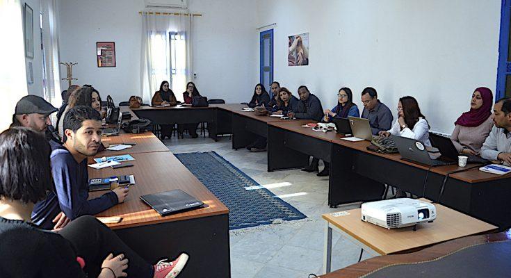 انطلاق الدورة الثالثة من تدريب المنشطين الاجتماعيين-التيماء