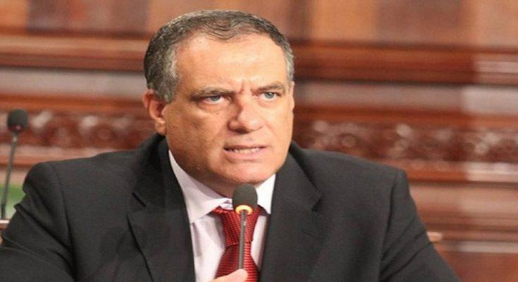 وزير أملاك الدولة والشؤون العقارية -التيماء
