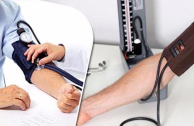 """حملة للتحسيس بمخاطر ارتفاع ضغط الدم ومكافحته تحت شعار """" قيس دمك احمي حياتك """""""