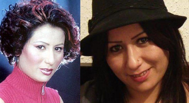 الممثلة لمياء الورتاني تعود بالجديد-التيماء