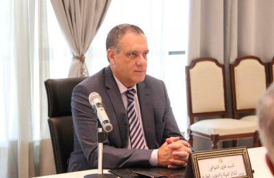 غازي الشواشي : أكثر من 500 الف تونسي سينتفع ببرنامج تسوية وضعية التجمعات السكنية -التيماء