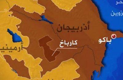 """كيف ستكون عاقبة """"قاراباغ"""" بعد وباء كورونا: سلام أم حرب أم ثورة؟-التيماء"""