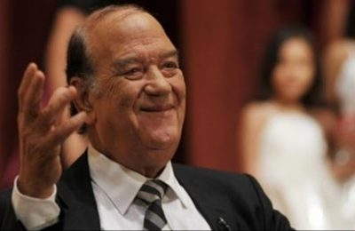 نجم الكوميديا العربية الفنان حسن حسني في ذمة الله-التيماء