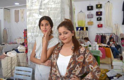 معرض للصناعات التقليدية من 15 الى 20 جوان برواق وزارة المراة بالعاصمة-التيماء