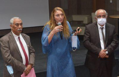 يوم دراسي حول مشروع القانون المتعلق بالفنان والمهن الفنية بمدينة الثقافة