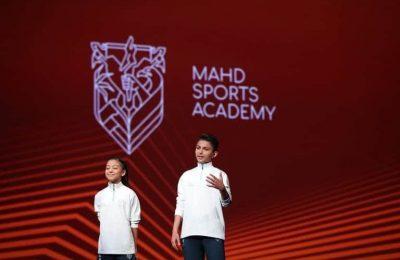 السعودية تطلق أكاديمية رياضية عالمية مفتوحة للسيدات لأول مرة في التاريخ-التيماء