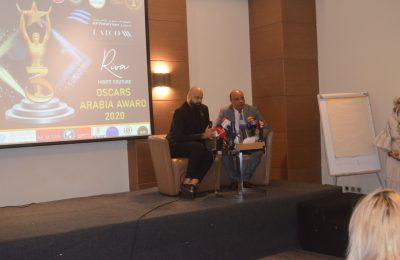 """مهرجان """"أوسكار العرب"""" لتكريم المبدعين العرب في نسخته الثالثة بتونس يوم 8 اوت 2020 -التيماء"""