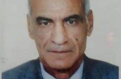 الاستاذ مصطفى حسن-التيماء