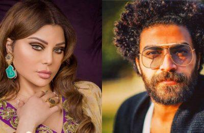 مستندات تكشف تفاصيل الخلاف بين هيفاء وهبي ومدير اعمالها محمد وزيري-التيماء
