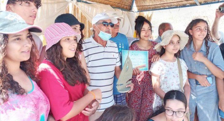 أيام إيقاع الألوان بالهوارية: موسيقى، مسابقات وورشات على شاطئ البحر -التيماء