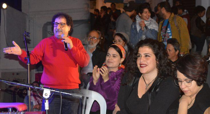 الفنان اللبناني خالد الهبر-التيماؤ
