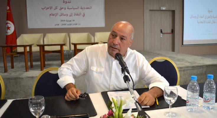 هشام السنوسي -التيماء