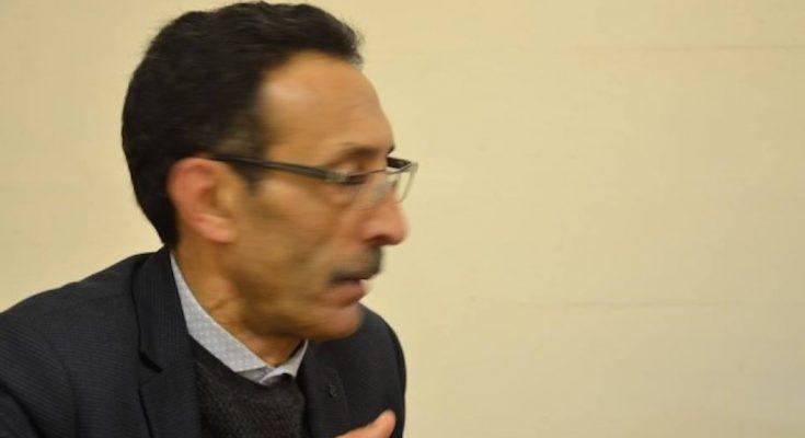 خالد كرونة ـــ كاتب من تونس-التيماء