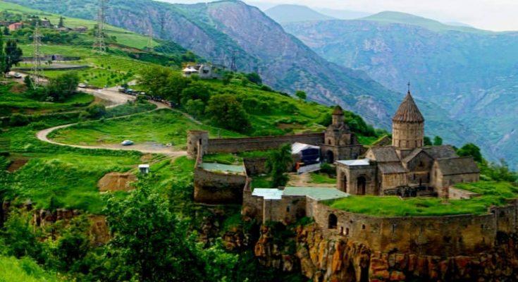 أرمينيا ستستضيف المؤتمر العالمي لتكنولوجيا المعلومات في 6 أكتوبر المقبل-التيماء