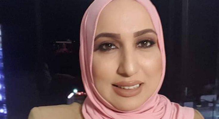 المحللة السياسية التونسية جيهان اللواتي-التيماء